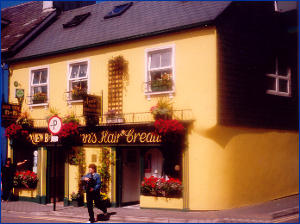 Rockview Bed and Breakfast Kinsale West Cork Ireland